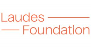 Laudes Foundation Logo